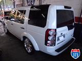 Land Rover Discovery 4 S 3.0 Tb Diesel  2013 Batido