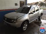 Renault Duster Oroch Expression 1.6 2016 Batido