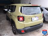 JEEP Renegade Sport 1.8 At  2016 Batido