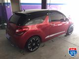 Citroen DS3 1.6 TURBO MEC 2013 Batido