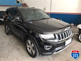 JEEP Grand Cherokee LTD 3.0 Diesel 2015 Batido