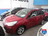 Citroen C-3 EXCLUSIVE 1.6 VTI 2013 Batido