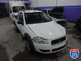 Fiat Strada Working CE 1.4 Flex 2013 Batido