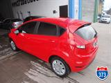 Ford New Fiesta 1.5 Flex 2015 Batido